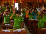 Film Productions on Education for Sustainable Development, PADETC